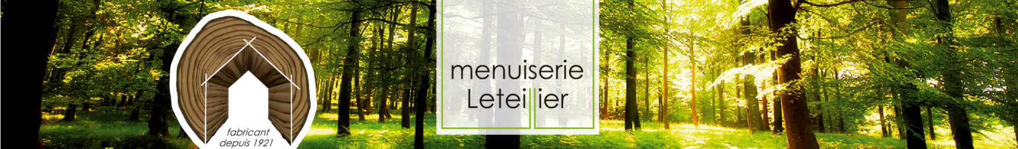Menuiserie Guillaume Leteillier